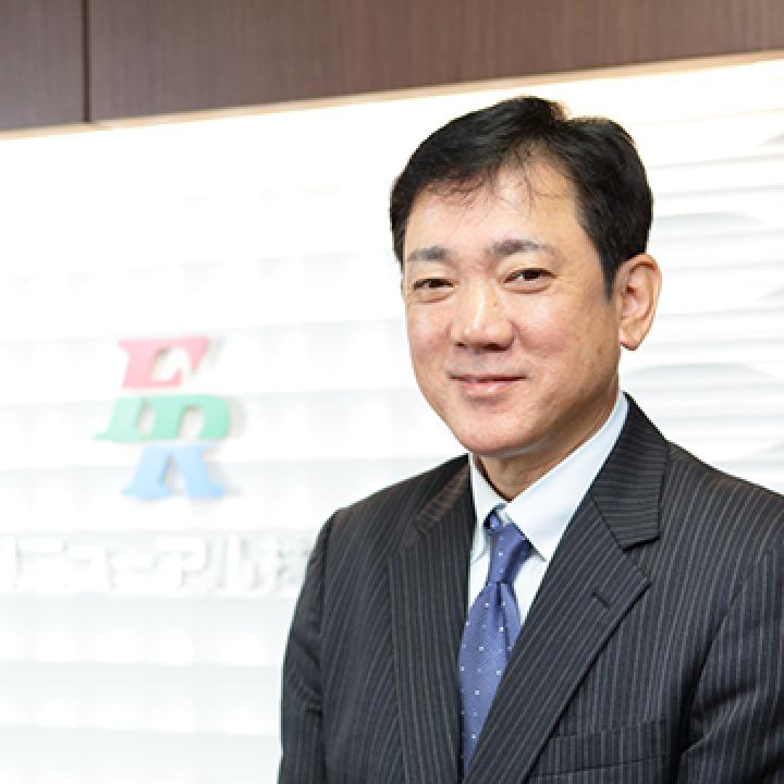 福田リニューアル株式会社<br /> 代表取締役社長 成田 浩