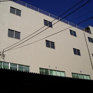 【実績紹介】物流倉庫