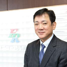 代表取締役社長 成田 浩