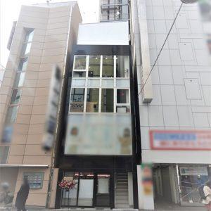価値の再生【火害建物改修事例】