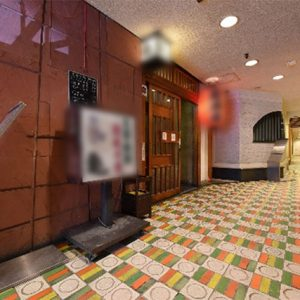 ホテル改装工事