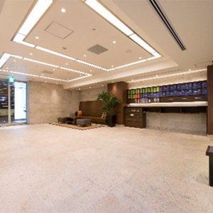 ホテル耐震・大規模修繕工事