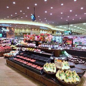 スーパーマーケット新設工事